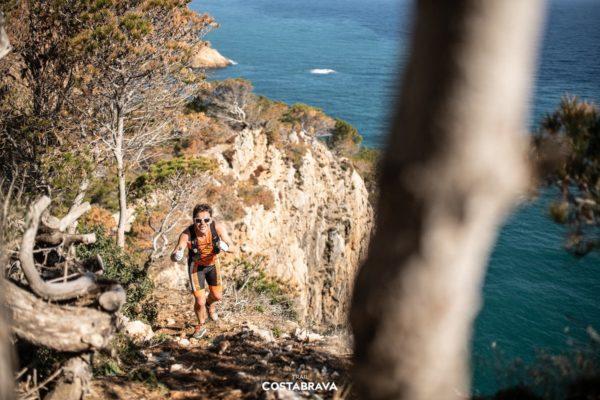 8 mars 2020 – Trail Costa Brava – Palamos (Espagne)