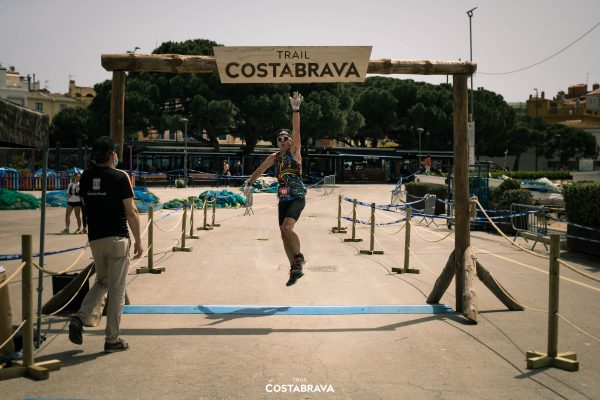 25 avril 2021 – Trail Costa Brava – Palamos